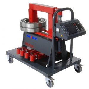 38 ZFD Máy gia nhiệt vòng bi Max OD: 720mm, 300kg, 12kW