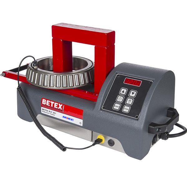 BLF201 becnhtop induction heater 3.0kVA, max OD 400mm, 50kg