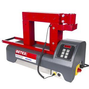 BLF203 Máy gia nhiệt vòng bi trọng lượng tới 150kg, đk ngoài max Ø600mm