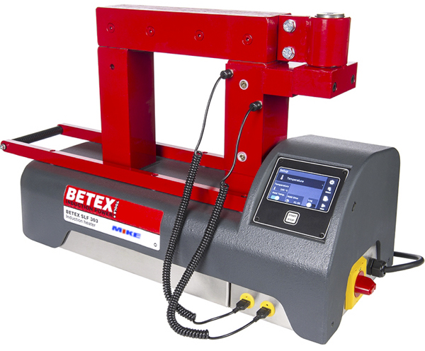 BETEX SLF 303 Máy gia nhiệt vòng bi màn hình chạm