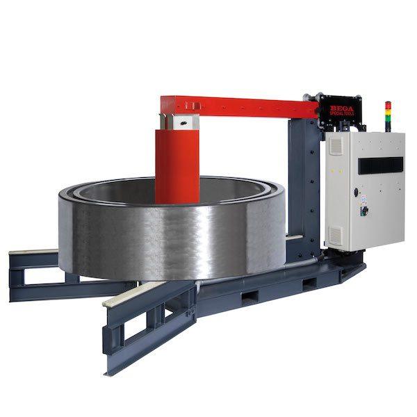 GIANT XL TURBO Máy gia nhiệt đường 1800kg, kính ngoài 1400 - 2500mm