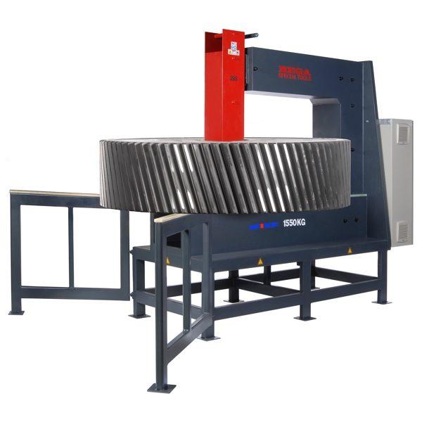 GIANT Standard DL- 700 Máy gia nhiệt vòng bi 48kg, công suất 1000 KVA