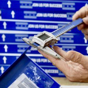 Thước kẹp điện tử 200mm mã hàng 202041