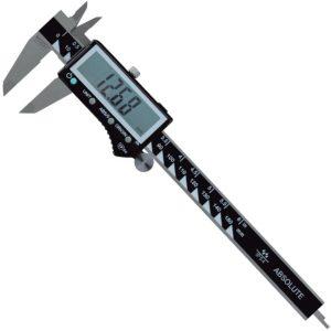 202421 Thước kẹp điện tử 200mm, co chữ 13mm, chống nước IP54