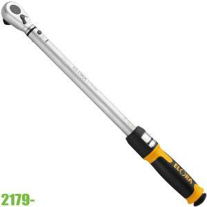 2179- Cờ lê lực loại click dải momen xoắn từ 10 đến 335 Nm