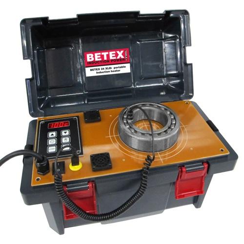 24 XLDi Máy gia nhiệt vòng bi, đường kính ngoài 180mm, công suất 1200W.