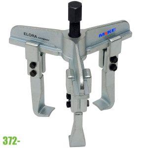 327- Cảo 3 chấu loại ngàm trượt trên vai để thay đổi độ mở.
