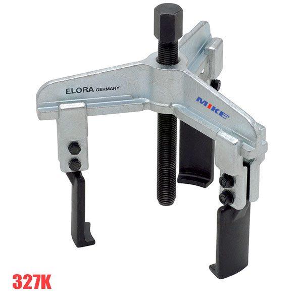 327K Cảo 3 chấu, độ mở ngàm 20-200mm.