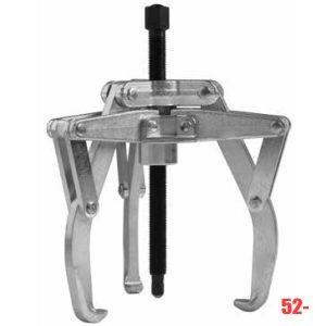 52- Cảo cơ khí 3 chấu tự định tâm, độ mở max từ 85-640mm