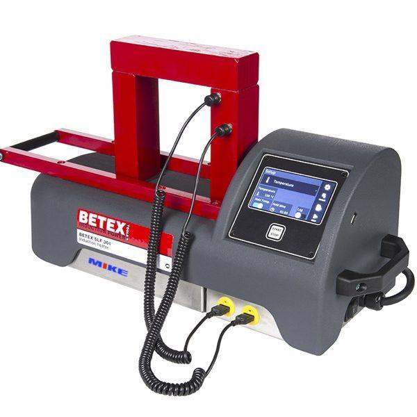 SLF301 Smart máy gia nhiệt vòng bi 50kg, màn hình Touch Screen.