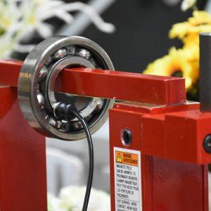 Khối lượng vòng bi max 100kg, gông từ đi kèm 20, 50 mm
