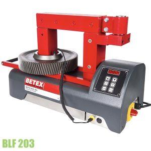 BETEX BLF 203 máy gia nhiệt vòng bi - bánh răng