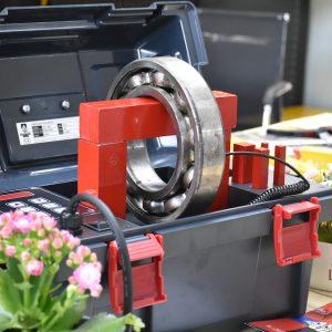 BETEX BLF200 máy gia nhiệt vòng bi, bạc đạn