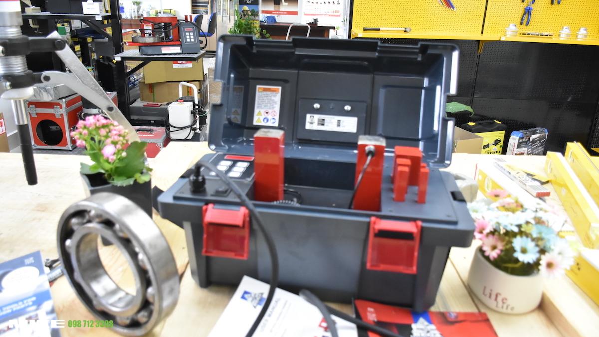 BLF200 máy nung vòng bi, gia nhiệt bạc đạn