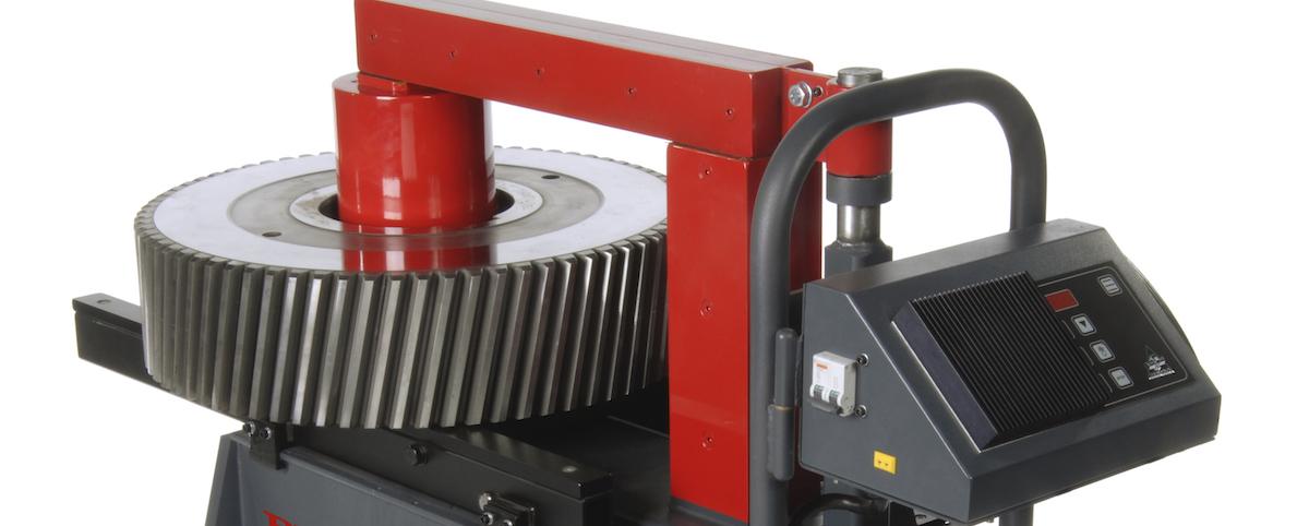 Máy gia nhiệt bánh răng BETEX 40 RMD Turbo