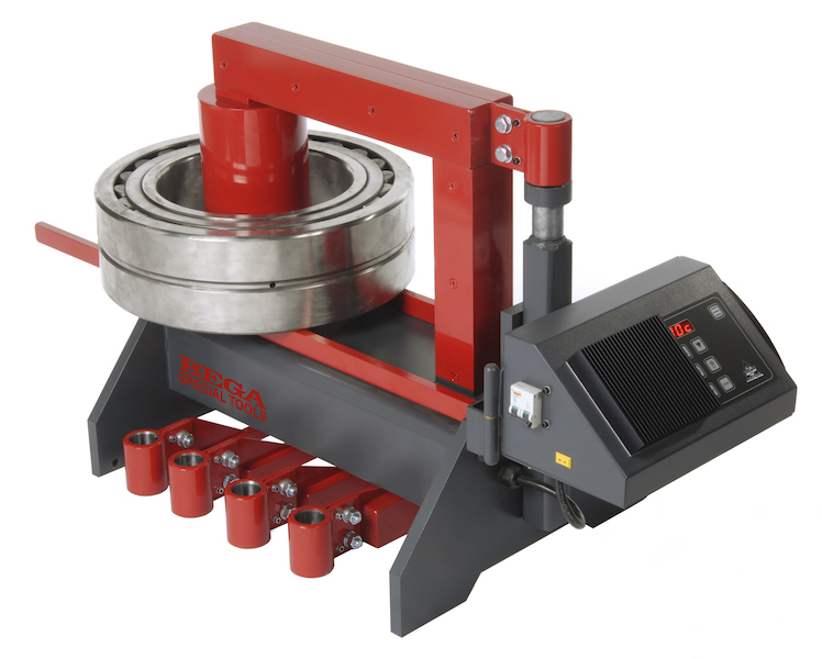 Máy gia nhiệt bạc đạn BETEX 40 RSD