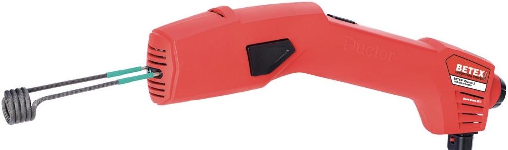 Máy gia nhiệt cảm ứng iDuctor 2, BETEX