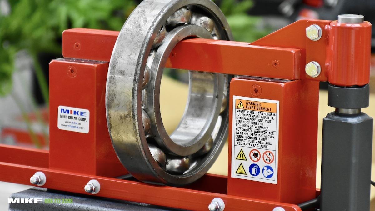 Máy gia nhiệt vòng bi bạc đạn 22 ESDI BETEX