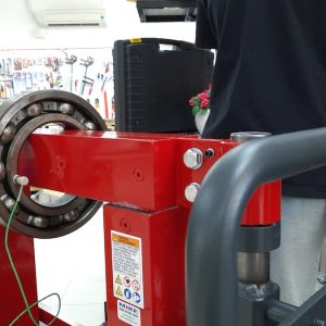 38 ZFD Máy gia nhiệt vòng bi 8