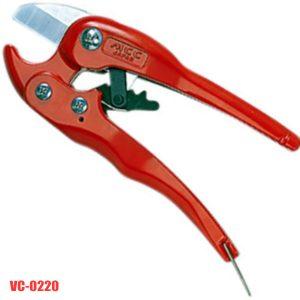VC-0220 Dao cắt ống nhựa PVC, đường kính từ 26mm
