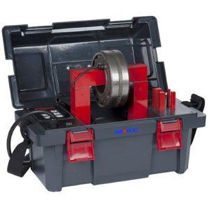 BLF 200 máy gia nhiệt vòng bi tần thấp 20kg, công suất 3kVA