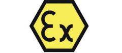 chứng nhận chống cháy nổ EX