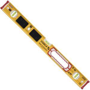 Series 196-2 LED Thước thủy, có đèn LED, 3 bọt thủy, có khoét tay cầm