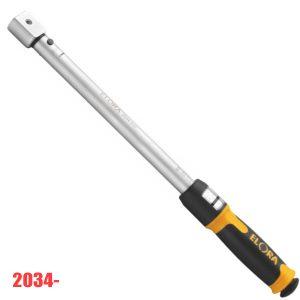 2034- Cờ lê lực lắp ghép, đầu vuông rời 9x12mm -14x18mm
