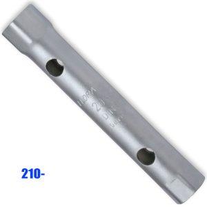 210 Cờ lê ống tuýp hệ inch và mét, đáp ứng chuẩn DIN 896, Form B