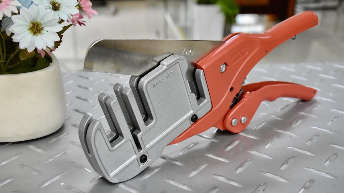 ADC101 kéo cắt nẹp nhựa cho tủ bảng điện