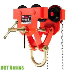 AGT Series kẹp dầm điều chỉnh độ mở