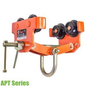 APT Series kẹp dầm điều chỉnh độ mở