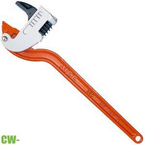 CW- Series Mỏ lết góc cán thép dài 250-450mm