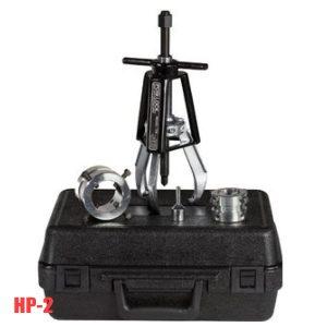 HP-2 Bộ cảo cánh quạt trong hệ thống thông hơi của tua bin.