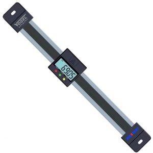 10290 thước đo hành trình trục ngang X, cấp bảo vệ IP54 chống nước.