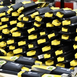 81SM Torpedo sản xuất 100% tại CHLB Đức