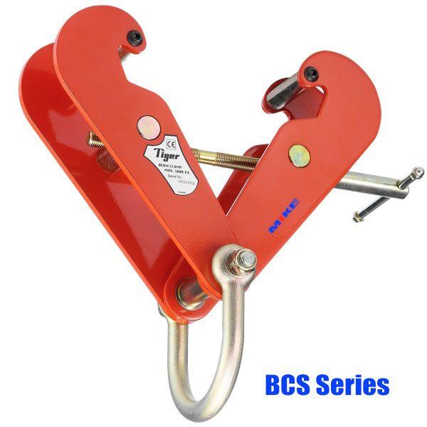 BCS Series Kẹp dầm tải trọng từ 1 đến 10 tấn