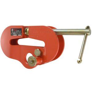 BCU Series Kẹp dầm tải trọng từ 3 đến 10 tấn