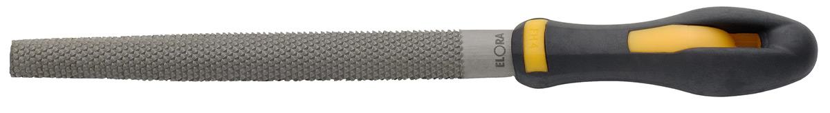 giũa kỹ thuật lưỡi dẹt loại thô 1345