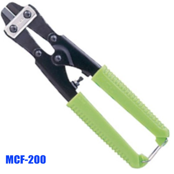 MCF-200 Kìm cộng lực 8 inch mini, cắt sắt 3.0mm ở 80HRB, dài 210mm