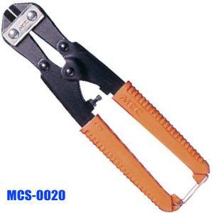 MCS-0020 Kìm cộng lực 8 inch, cắt dây thép tới phi 4.0mm ở 80HRB, dài 205mm
