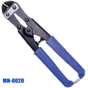 MN-0020 Kìm cộng lực mini 8 inch, cắt sắt 3.5mm ở 80HRB, dài 210mm