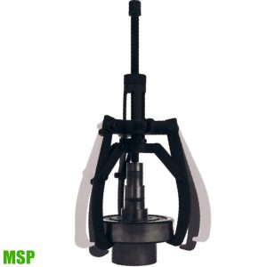 MSP Series Cảo vòng bi 3 chấu, tự định tâm, 2 đến 12 tấn