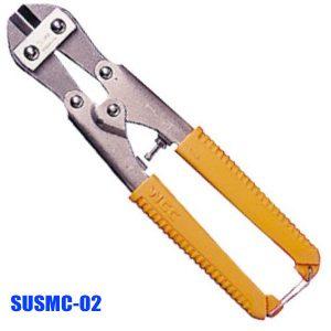 SUSMC-02 Kìm cộng lực 8 inch, cắt sắt 4.0mm ở 80HRB, dài 210mm