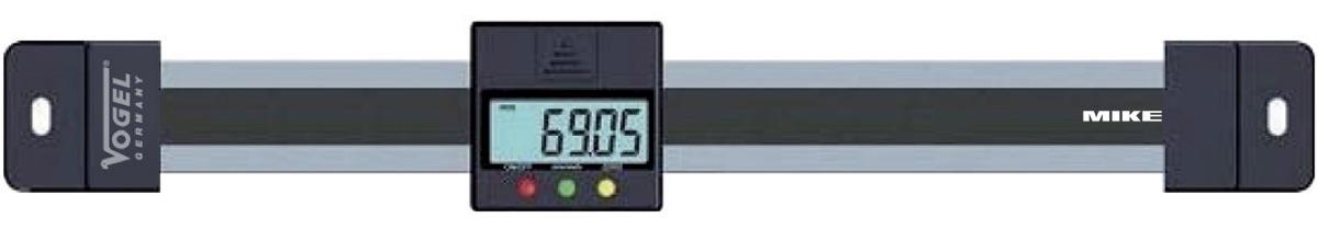 Thước đo hành trình trục hoành X