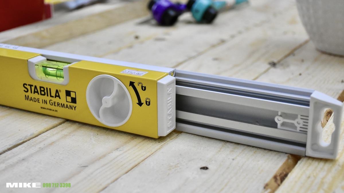 Nhôm hợp kim định hình, siêu bền, một mặt sơn tĩnh điện