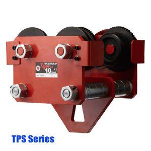 TPS Series Kẹp dầm tải trọng 0.5-10 tấn, chống ăn mòn và cháy nổ