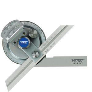 32012 Thước đo góc vạn năng, độ chính xác 4 x 90°