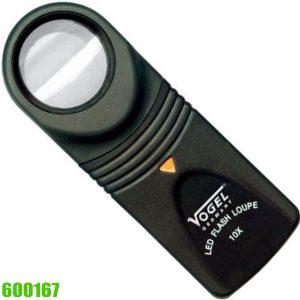 600167 Kính lúp kỹ thuật lens 21mm, khuyếch đại 15 lần.