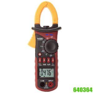 640364 Máy đo cường độ dòng điện, Ampe kìm, Ampe kẹp. Sx tại Đức